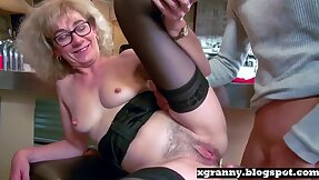 Scalding Porn Clip Stockings Fantastic Just For You